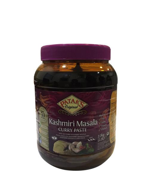 KASHMIRI MASALLA 2500GR