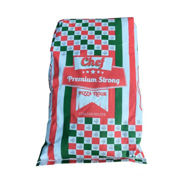 Cef pizza flour