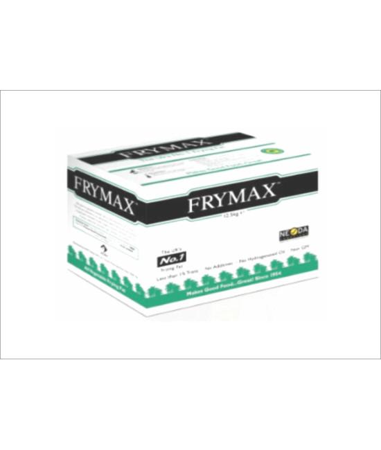 FRY MAX (1X12.5 KG)
