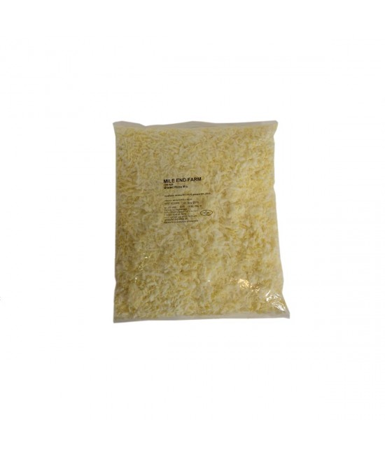 MILL END PIZZA CHEESE (6x2kg)