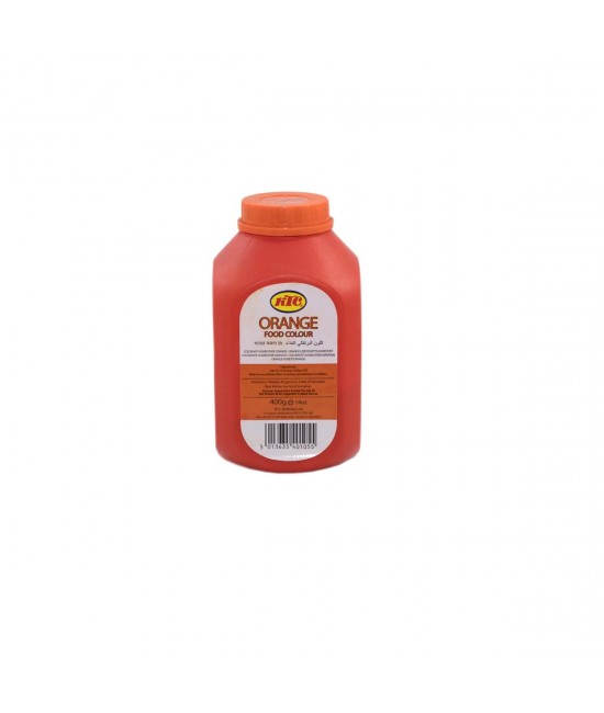 ORANGE POWDER (1X 500 GR)
