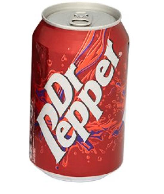 DR PEPER 24X330 ML