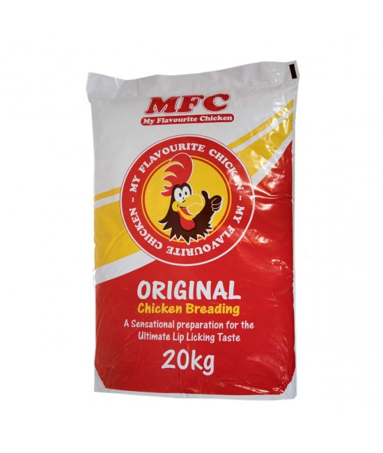 MFC S F BREADING 20 KG
