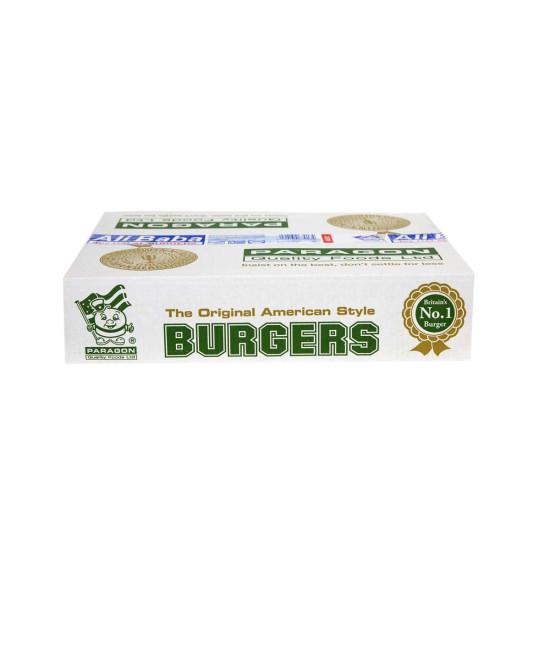 ALIBABA HALAL 90% BEEF BURGER