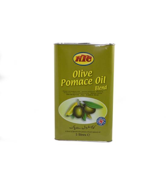 OLIVE OIL 5 LIT