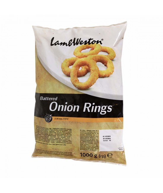 ONION RING 1kg