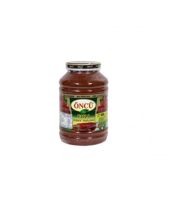 UNCO MILD PEPPER PASTE