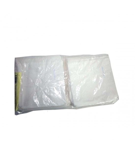 PAPER BAGS GREASE PROOF 8.5