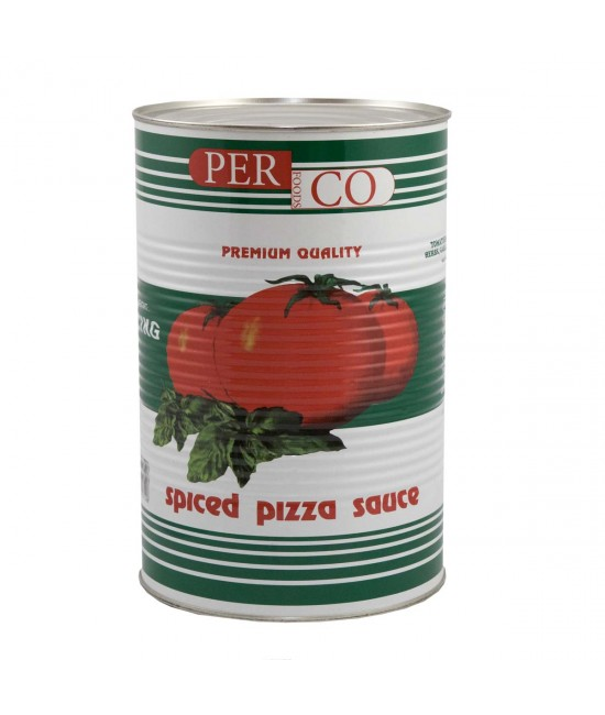 LARGE PERCO SPICED 3X4.1KG