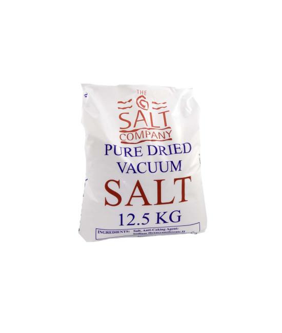 SALT 12.5 KG