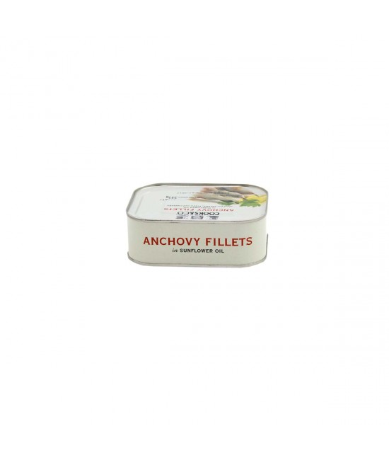 ANCHOVIES FILLET (1X348GR)