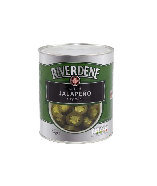 JALAPENOS (1X3kg)