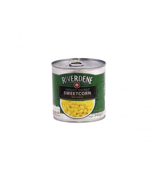 SMALL SWEETCORN (12X340 GR)