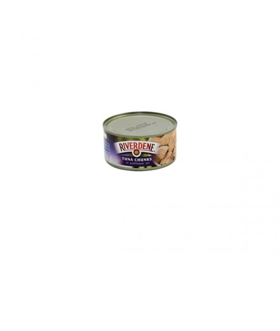 TUNA CHUNKS 48X185 GR small